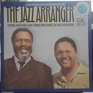 Various Featuring Oliver Nelson , Claude Thornhill , Woody Herman , Gene Krupa , Gerry Mulligan - The Jazz Arranger Volume 2 (1946-1963)
