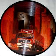 Robert Hines / Van Gilmore / Ray South / a.o. - Fernfahrer Magazin Trucker - Trucker's Favourites IV