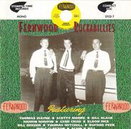 Thomas Wayne / Gene Criss / Ramon Maupin a.o. - Fernwood Rockabillies