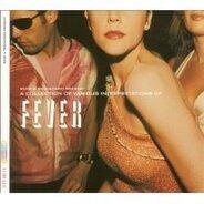 Cilla Black / Buddy Greco / Cindy Ellis - Fever - A Collection Of Various Interpretations Of
