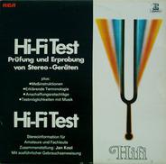 Jan Kool - Hi-Fi Test