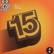 Link, Reload, Fila Brazillia - Fifteen Years Fuse 4/4