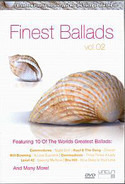 Lighthouse Family / Commodores a.o. - Finest Ballads Vol.02