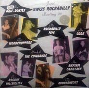 Hank, The Odds, a.o. - First Swiss Rockabilly Meeting '90