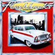 Frankie Ford, Little Richard, The Beach Boys, ... - Flashbacks Volume Four