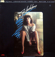 Giorgio Moroder - Flashdance - Original Soundtrack From The Motion Picture