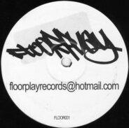Jill Scott / Seiji a.o. - Floorplay Volume 1