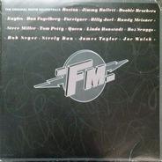 Boston, Jimmy Buffet, Doobie Brothers... - FM • The Original Movie Soundtrack
