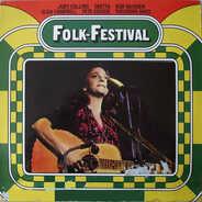 Judy Collins, Odetta, Glen Campbell a.o. - Folk Festival