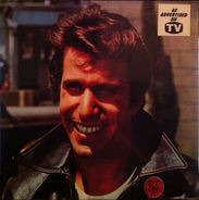 The Coasters, Everly Brothers - Fonzie Favorites