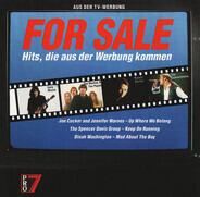 Joe Cocker / Gary Moore - For Sale - Hits, Die Aus Der Werbung Kommen