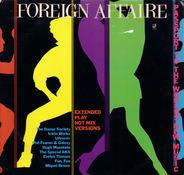 Hugh Masekela, Evelyn Thomas a.o. - Foreign Affaire