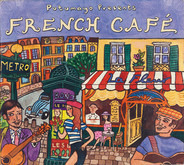French Cafe - French Café
