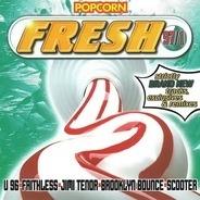 Faithless,Object One,Brooklyn Bounce, u.a - Fresh 97/1