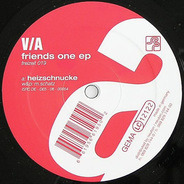 Various - Friends One EP