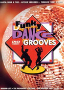 Immagination / Earth, Wind & Fire a.o. - Funky dance grooves