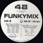 Hip Hop Sampler - Funkymix 48