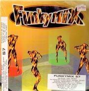 Tweet / Nate Dogg / etc - Funkymix 57
