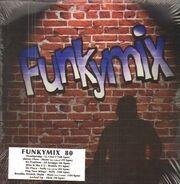 LL Cool J, Shyne, Lil' Scrappy a.o. - Funkymix 80