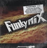 Snoop Dogg / Mary J. Blige a.o. - Funkymix Vol. 113