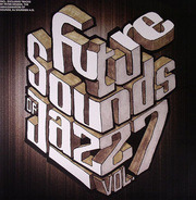 Bonobo, Peter Kruder, a.o. - Future Sounds Of Jazz - Vol. 7