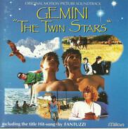 Nigel Holton / Louis Crelier - Gemini The Twin Stars - Original Motion Picture Soundtrack