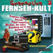 John Barry / Christian Bruhn / a.o. - Generation Fernseh-Kult