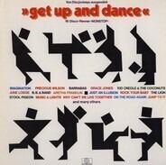 Grace Jones, Imagination, Aretha Franklin a.o. - Get Up And Dance