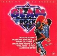 Suzi Quatro,Gary Glitter,T. Rex,Alice Cooper,u.a - Glam-Rock 2
