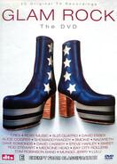 T.Rex / Roxy Music a.o. - Glam Rock: The DVD