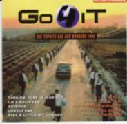 Adiemus, Clan a.o. - Go 4 It - Die Tophits Aus Der Werbung 1995