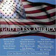 Céline Dion / Frank Sinatra a.o. - God Bless America