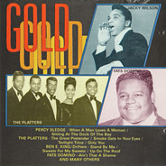 Percy Sledge, The Platters, a.o. - Gold Gold Gold