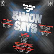Ohio Express / Lemon Pipers / Sha Na Na a.o. - Golden Hour Of Simon Says