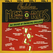 The Tornados, Billy Fury, Gene Pitney a.o. - Golden Memories Vol.1 The Sound Of Swinging England