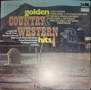 Dave Dudley, Roy Dusky, a.o. - Golden Country & Western Hits 4