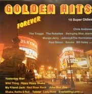 Chris Andrews, The Troggs, The Rubettes - Golden Hits Forever