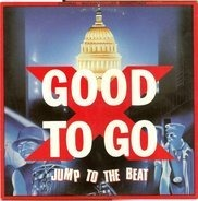 Trouble Funk, Sly & Robbie, Ini Kamoze, Donald Banks,.. - Good to Go