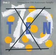 Jonathan F.P. Rose, Jon Carter, a.o. - Gramavision 10th Anniversary Sampler - Ten - Disk 2
