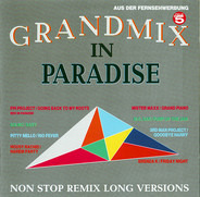 FPI Projct / ICE MC - Grandmix In Paradise