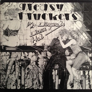 Various - Greasy Truckers Live At Dingwalls Dance Hall