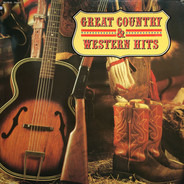 Dave Dudley, Bobby Bare, Barbara Perry, a.o. - Great Country & Western Hits