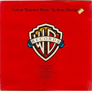 Lalo Schifrin / Max Steiner / Erich Wolfgang Korngold a.o. - Great Warner Bros. Action Movies