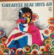 Nirvana / Johnny Hallyday / Manfred Mann a.o. - Greatest Beat Hits 68