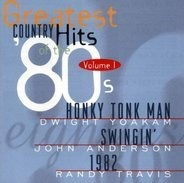 Various - Greatest Country Hits I