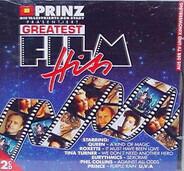 Roxette / The Beach Boys / Tina Turner a.o. - Greatest Film-Hits