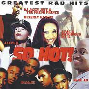 2Pac & Notorius Big B.I.G. / Aaliyah / Damage - Greatest R & B Hits - So Hot!