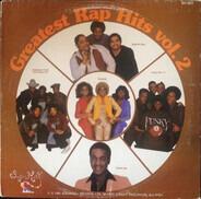 Sugarhill Gang, Grandmaster Flash, Spoonie Gee, Funky Four - Greatest Rap Hits Vol. 2