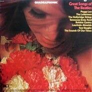 Peggy Lee, Bobbie Gentry, Tom Vaughn - Great Songs Of The Beatles