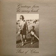Dickies, Barracudas, Only Ones... - Greetings From The Sunny Beach - Best Of Closer